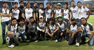 Mumbai Heroes Team Image