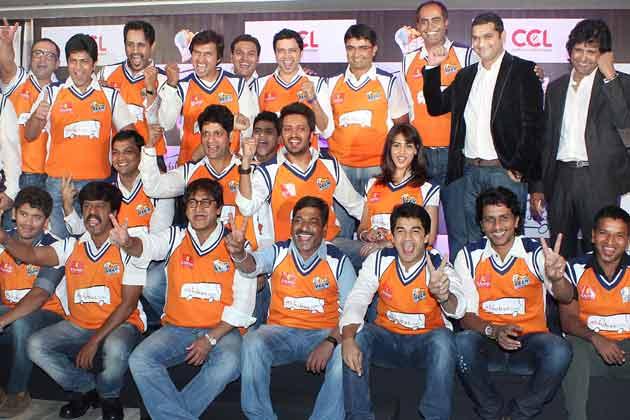 Veer Marathi Team