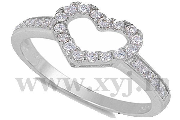 diamond ring for her, Valentine Day gift for her, Valentine Day gift ides for wife, Ring for her, Gift a Ring for Her