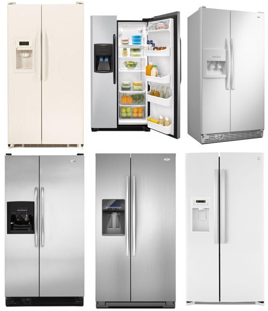 Top 10 Best Refrigerator Brands in India with Price Idea
