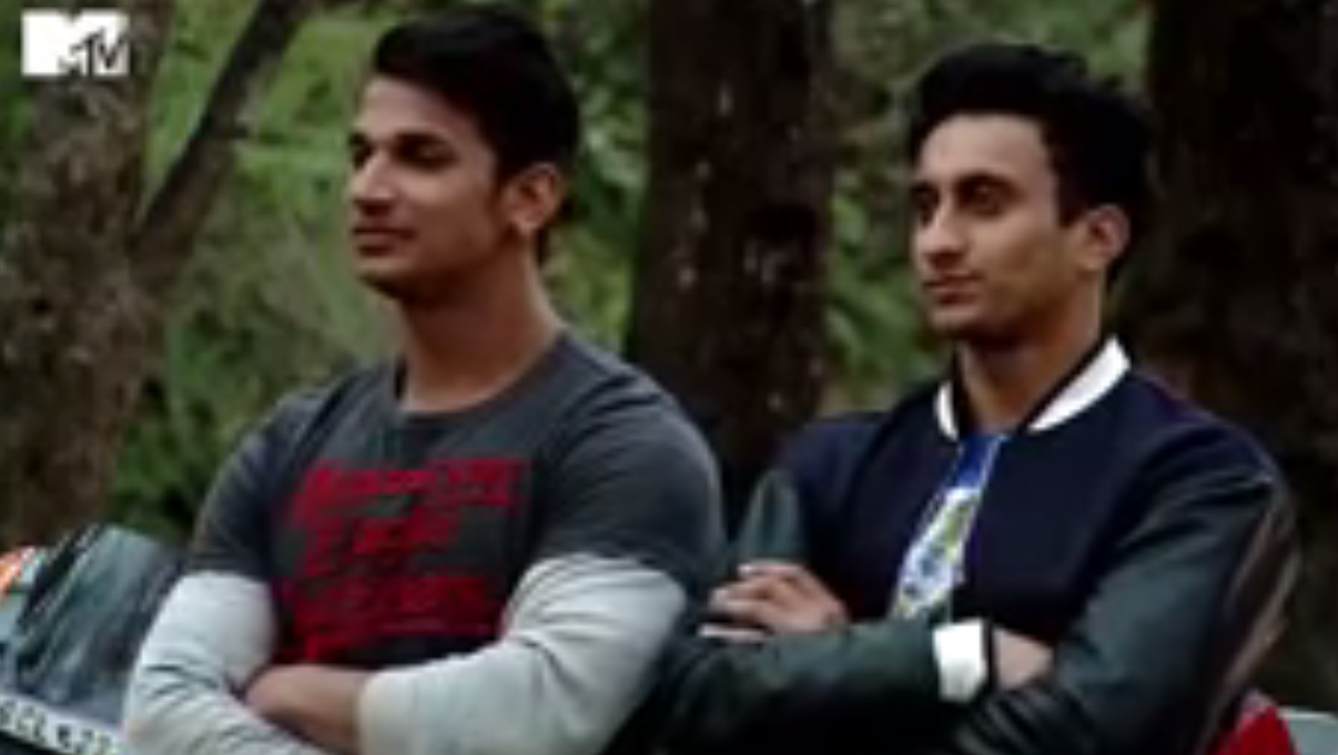 Prince Vs Gurmeet MTV Roadies X2