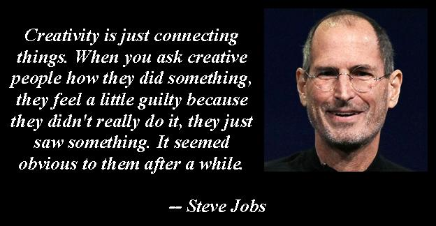 Top 85 Best Inspiration Quotes, Success Mantra of Steve Jobs