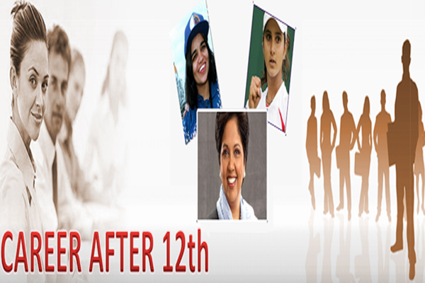 Choosing the Best Career after Completing Class 12