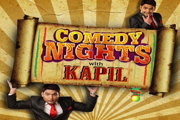 How to Participate in Comedy Nights with Kapil (CNWK) As Audience