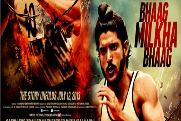 Bhag Milkha Bhag banned in pakistan