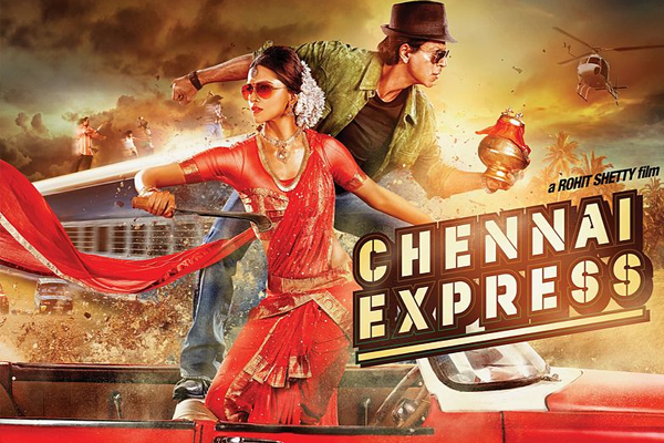 Chennai Express banned in pakistan
