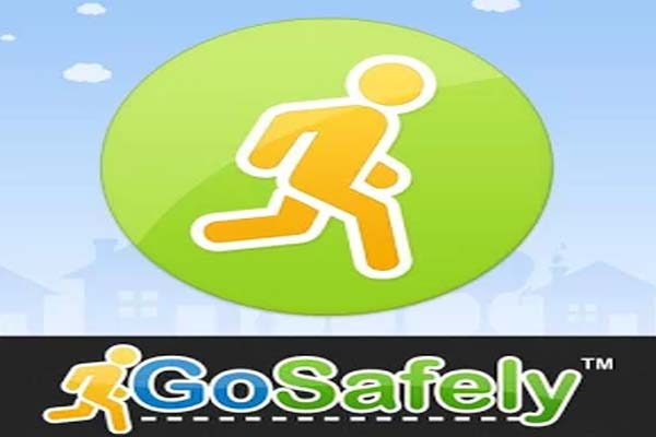 I Go Safely app