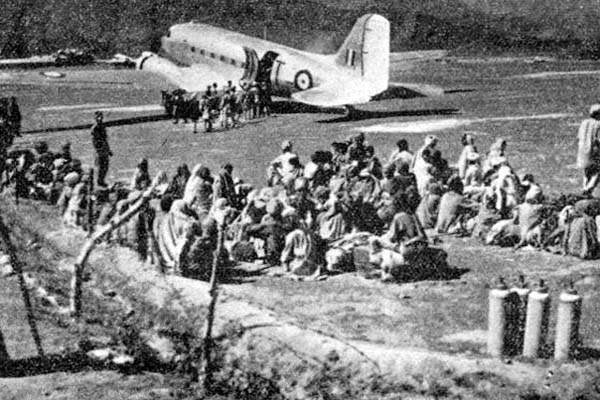 Indo-Pak War in 1947