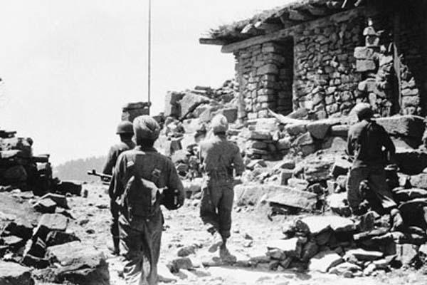 Indo-Pak War in 1965
