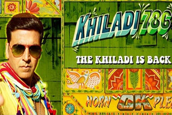 Khiladi 786 Banned in Pakistan