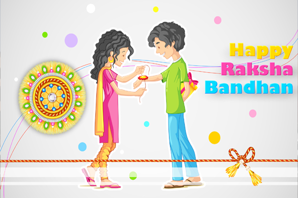 Best Raksha Bandhan / Rakhi Gift Ideas for Sister
