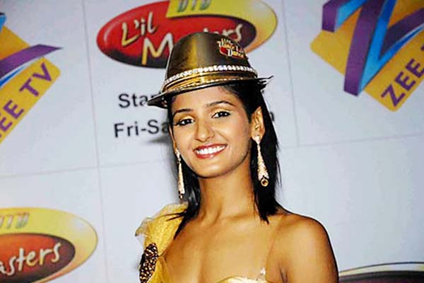 DID 2 Winner Shakti Mohan Winning Moment Pic Image