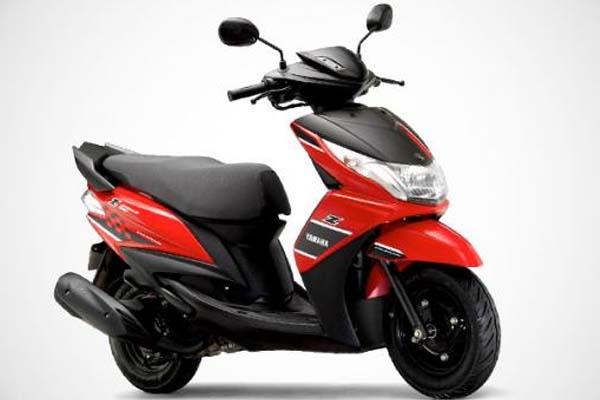 Honda Ray Z