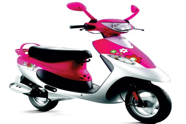 Top 10 Best Scooter Under 40,000 in India 2015 for Men & Women