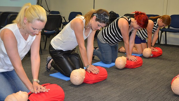 The Importance of First Aid Training in Our Life
