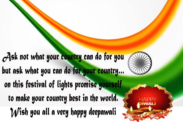 Latest Diwali SMS, Best Deepawali Whatsapp Messages in English