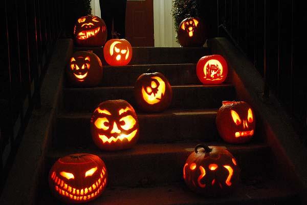 Top 10 Best Halloween Home Decor Ideas