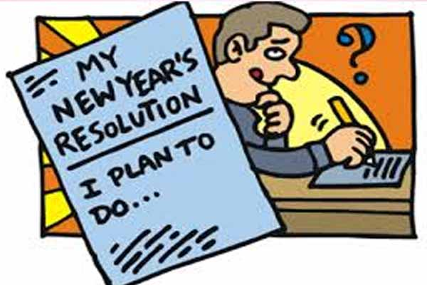 10 Best Way to Make New Year Resolutions & Accomplish It