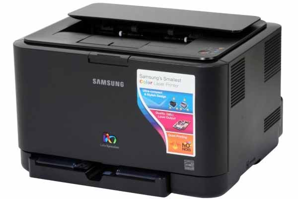samsung laser printer brand