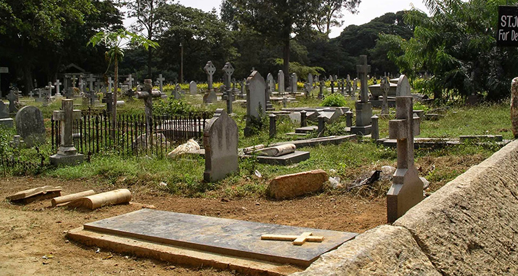 Top 10 Most Famous Haunted Places in Bengaluru