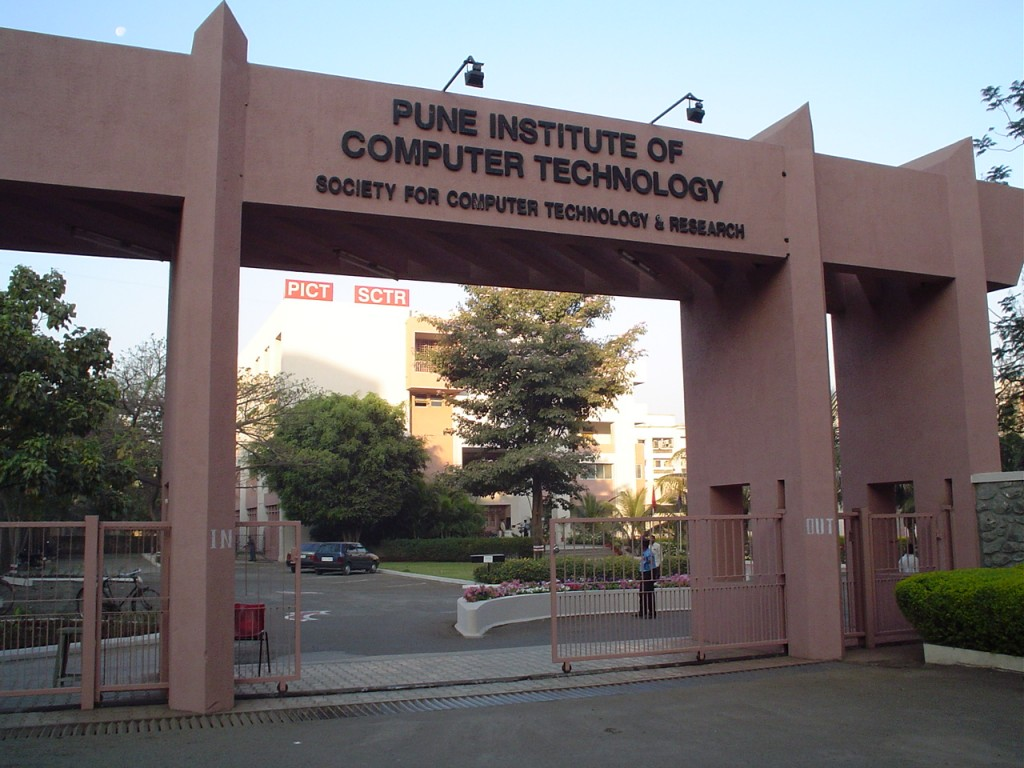 Pune Institute of Computer & Technology, PICT