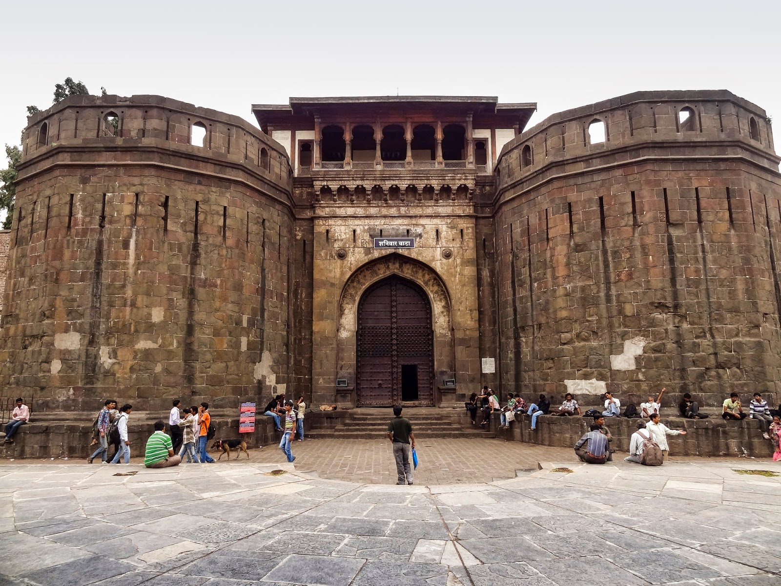 Top 10 Most Famous Haunted Places in Pune