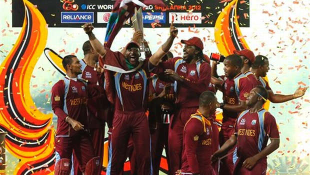 West Indies Winning Moment pic of icc t20 2016 winner