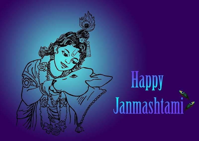 Krishna Janmashtami Date, Shubh Muhurat, Puja Vidhi, Chalisa & Mantra