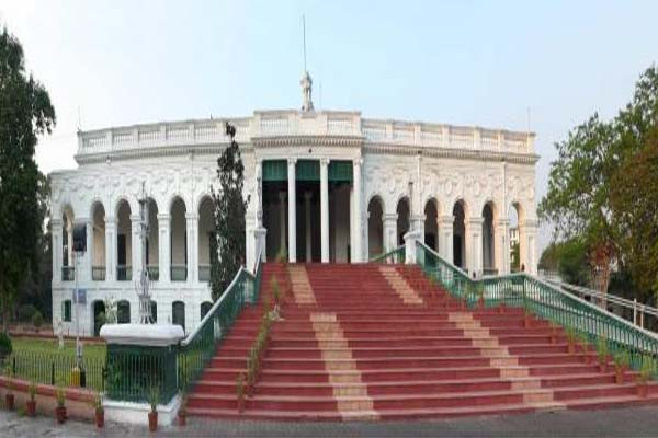 the national library kolkata haunted