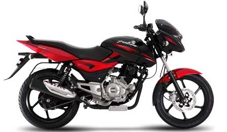 Bajaj Pulsar 150 DTS-i Review