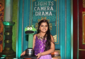 India's best DrameBaaz Season 2 Winner - Swasti Nitya Image