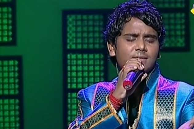 Sa Re Ga Ma Pa Singing Superstar, Season 11 Winner - Kamal Khan