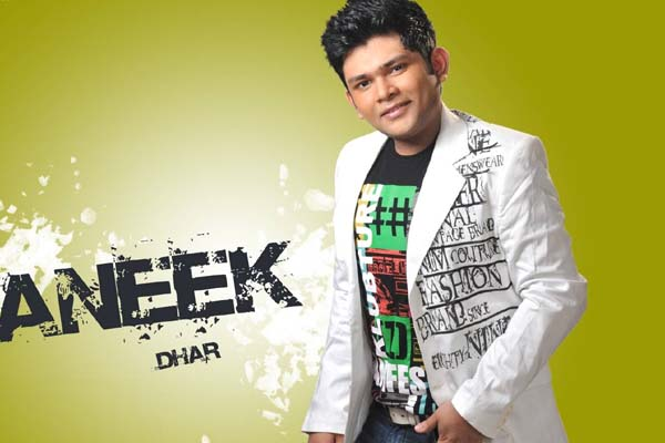 Sa Re Ga MaPa Challenge, Season 9 Winner - Aneek Dhar Image