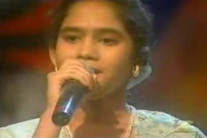 Sa Re Ga Ma,Season 4 Winner - Bela Shende Image