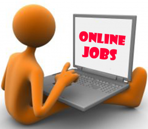 What are the Advantages of Working on Online Jobs