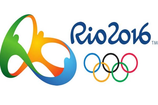 Rio Olympics 2016 Image Ticket Option