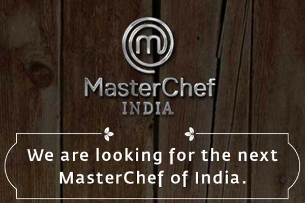 MasterChef India Audition Image