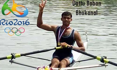 List of Indian Players (Athletes) Who Qualified for Rowing in Rio Olympics 2016