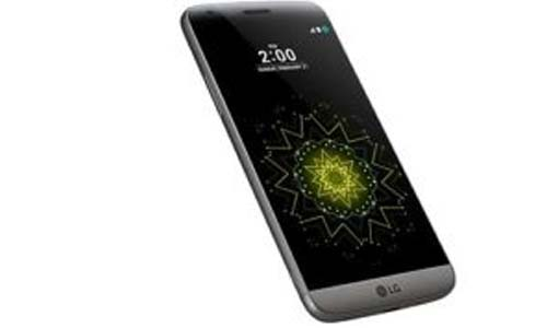 LG G5 Titan Mobile Specification