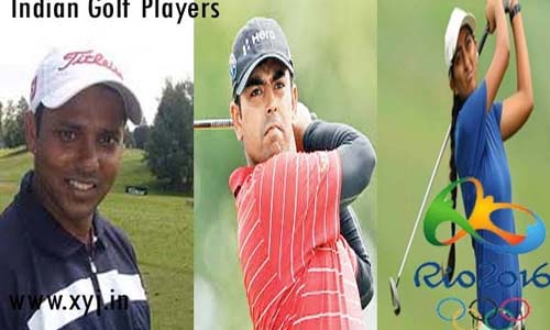 List of Indian Players (Athletes) Who Qualified for Golf in Rio Olympics 2016