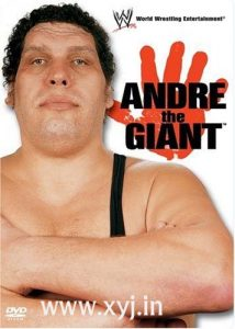 Andre the Giant Wiki, Height, Bio, Net Worth, Movies, Age, Assets