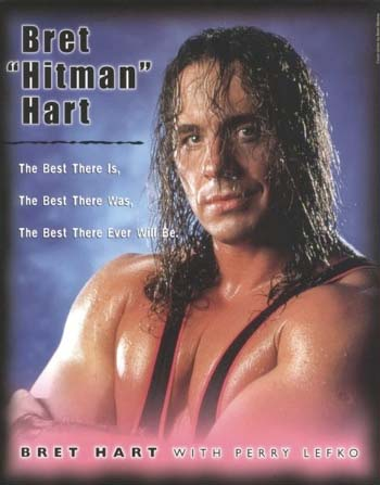 Bret Hart Wiki, Age, Height, Bio, Worth, Assets