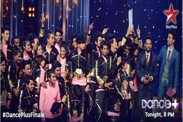Dance Plus Winners List of Seasons 1,2 with Images, Judges, Host & Mentors Name