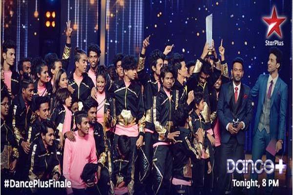 Dance Plus Winners List of Seasons 1,2 with Images, Judges, Host & Mentors Name