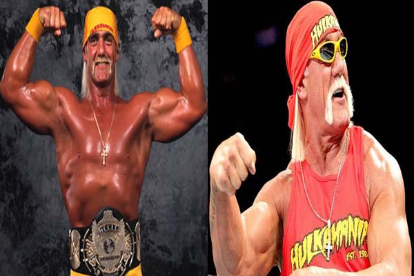 Top Ten Most Popular WWE Wrestler Superstars Of All Time