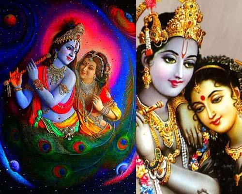 Radha Ji Ki Aarti – Deity Radha Ji Ki Aarti in Hind