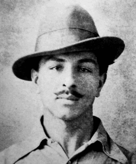 Shahid Bhagat Singh: Unknown or Lesser Known Facts with Biography of Bhagat Singh