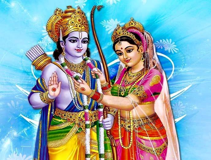 Sita Mata Ji Ki Aarti in Hindi