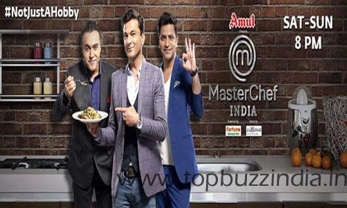 MasterChef India 2016 Season 5 Judges Name, Image with Promo Video