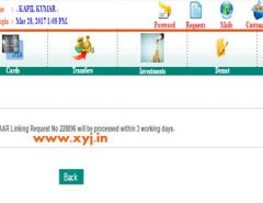Link aadhar to idbi bank image 4